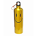 Patina Stores Smiley Flask