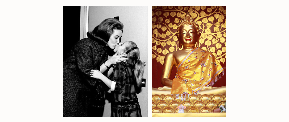 Buddhist Moments
